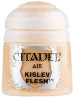 "Краска для аэрографа ""Citadel Air"" (kislev flesh; 12 мл)"