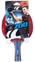 Ракетка для настольного тенниса Sport 200 Gatien (1 звезда)