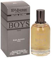 """Туалетная вода для мужчин """"Boy's Band Edition Extreme"""" (100 мл)"""