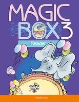 Magic Box 3. Английский язык. Книга для чтения