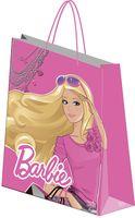 """Пакет бумажный подарочный """"Barbie"""" (41,5х55х15,5 см; арт. BRAA-UG1-4155-Bg)"""