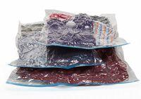 """Набор пакетов для хранения одежды """"Спэйс Мастер"""" (11 шт.)"""