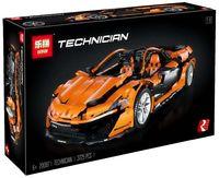 "Конструктор Technician ""McLaren P1"""