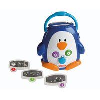 Музыкальная игрушка с проектором (арт. W9893)