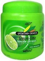 """Бальзам для волос """"Лимон-лайм"""" (450 мл)"""