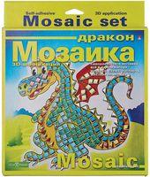 """Мозаика """"Дракон"""""""