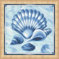"""Алмазная вышивка-мозаика """"Подарки моря"""""""