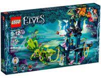 "LEGO Elves ""Побег из башни Ноктуры"""