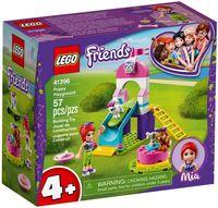 """LEGO Friends """"Игровая площадка для щенков"""""""