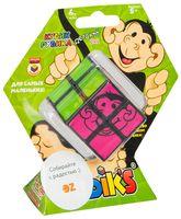 """Кубик Рубика 2х2 для детей """"Rubik`s Mini Cube Jr."""""""