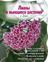 Лианы и вьющиеся растения в доме
