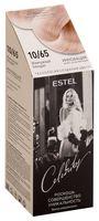 """Краска-уход для волос """"Estel Celebrity"""" (тон: 10.65, жемчужный блондин)"""