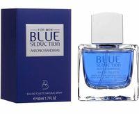 """Туалетная вода для мужчин Antonio Banderas """"Blue Seduction"""" (50 мл)"""