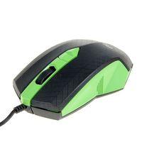 Мышь Ritmix ROM-202 (зеленая)