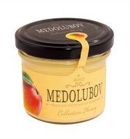 "Мёд-суфле ""Medolubov. С манго"" (125 мл)"