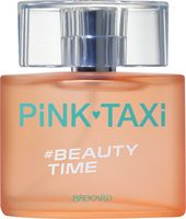 "Туалетная вода ""Pink Taxi. Beaty Time"" (50 мл)"