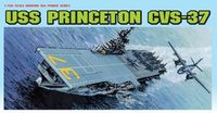 """Авианосец """"U.S.S. Princeton CVS-37"""" (масштаб: 1/700)"""