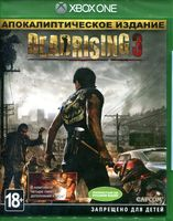 Dead Rising 3. Apocalypse Edition [Xbox One]