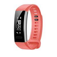 Фитнес-браслет Huawei Band 2 Pro (красный)