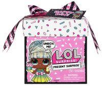 """Кукла """"L.O.L. Surprise! Present Surprise"""""""