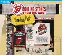 The Rolling Stones. From the Vault. Live in Leeds 1982 (Blu-Ray)