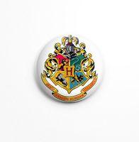"""Значок """"Хогвартс"""" (арт. 350)"""