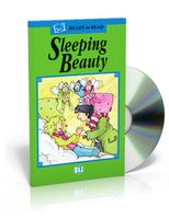 Ready to Read. Sleeping Beauty (+ CD)