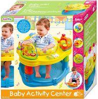 """Игровой столик """"Baby Activity Center"""" (со световыми и звуковыми эффектами)"""