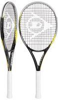 "Ракетка для большого тенниса ""D TR Biomimetic F5.0 Tour G2 HL"" (чёрно-серебряно-жёлтая)"