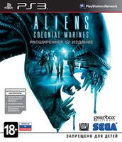Aliens: Colonial Marines. ����������� ������� (PS3)