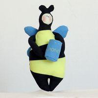 """Кукла """"Пчел"""""""