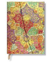 """Записная книжка Paperblanks """"Полевые цветы Баварии"""" в линейку (180х230 мм)"""