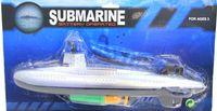 """Игрушка """"Подводная лодка Submarine"""""""