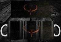 """Кружка """"Quake"""" (art. 19)"""