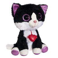 """Мягкая игрушка """"Котик Фенсик"""" (23 см)"""
