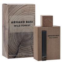 """Туалетная вода для мужчин Armand Basi """"Wild Forest"""" (90 мл)"""