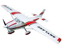 """Самолет на радиоуправлении """"Cessna 182"""" (арт. AP03-1)"""