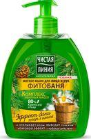 """Крем-мыло для рук """"Фитобаня"""" (520 г)"""