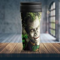 "Термостакан ""DC Comics. Joker"""