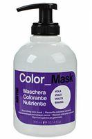 """Тонирующая маска для волос """"Color Mask"""" тон: фиолетовый"""