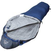 """Спальный мешок """"Expedition Junior 150"""" (170 см; синий)"""