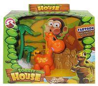 "Игровой набор ""Forest house"" (арт. T11A)"