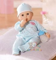 """Пупс """"Baby Annabell. Моя первая кукла"""" (36 см; арт. 792780)"""