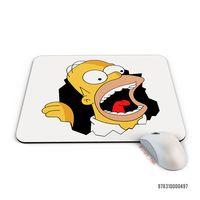 """Коврик для мыши """"Гомер"""" (art. 497)"""