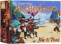 Archipelago: War & Peace Expansion (дополнение)
