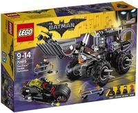 """LEGO The Batman Movie """"Разрушительное нападение Двуликого"""""""