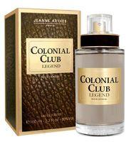"Туалетная вода для мужчин ""Colonial Club. Legend"" (100 мл)"