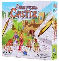 Однажды в замке