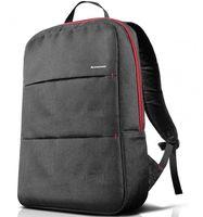"""Рюкзак для ноутбука 15.6"""" Lenovo Simple (черный)"""