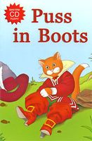 Puss in Boots (+ CD)
